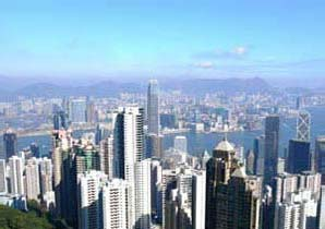 Hong Kong Property Search